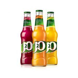 J20 Fruit Juice