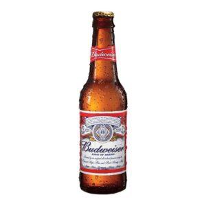 Budweiser 4.5%